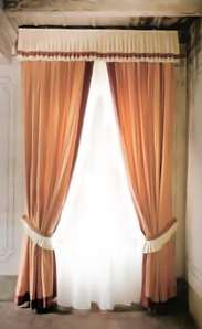 Curtain Persiana